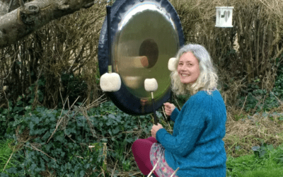 What does sound healing do? What people at Cork Mind Body Experience said…..