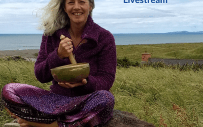 New Beginnings Online Sound Bath – 15 January 2021