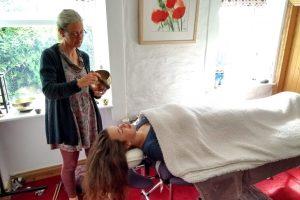 Sound Healing Ireland, West Cork, Claire Marie Barton